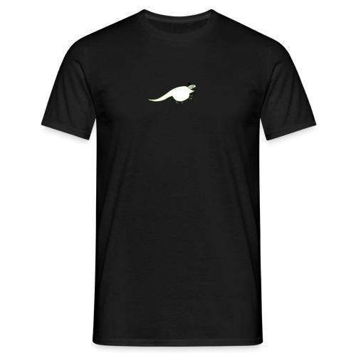 nice tophat - T-skjorte for menn
