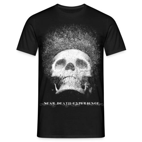 skullnde - Männer T-Shirt