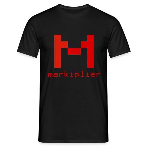 2542932 12123977 transparent name orig - Men's T-Shirt