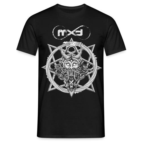 mxd endurance up - T-shirt Homme