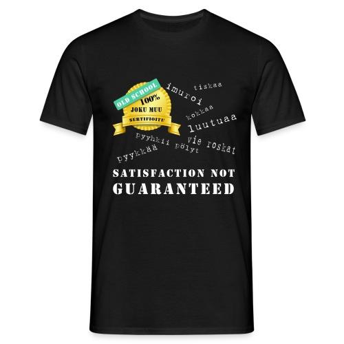 Joku muu - Miesten t-paita