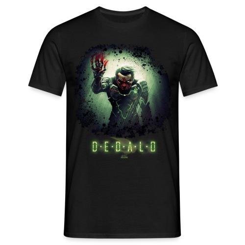 DEDALO (Sad Nilus) - Camiseta hombre