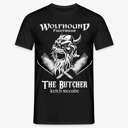 Keith McCabe - Men's T-Shirt
