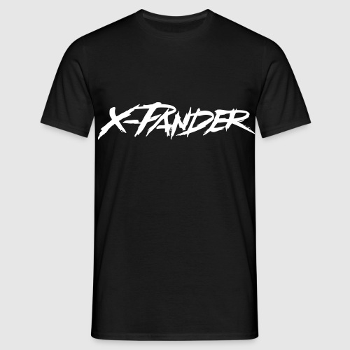 X-Pander Logo - Men's T-Shirt