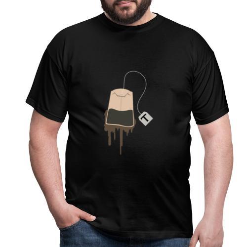 Tea-Shirt - Männer T-Shirt