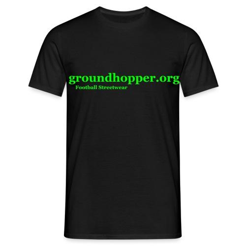 org - Männer T-Shirt