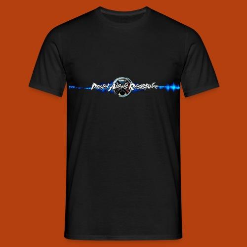 bpoutique logo T Shirte - T-shirt Homme