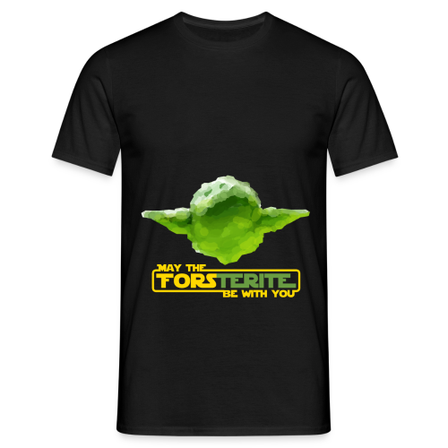 Forsterite force - Camiseta hombre