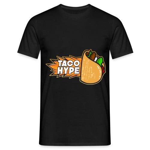 Jonkan Taco Hype - T-shirt herr