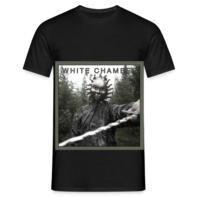 White Chamber Pale Tears