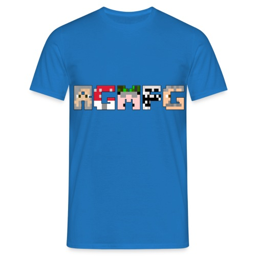 BG png - Herre-T-shirt