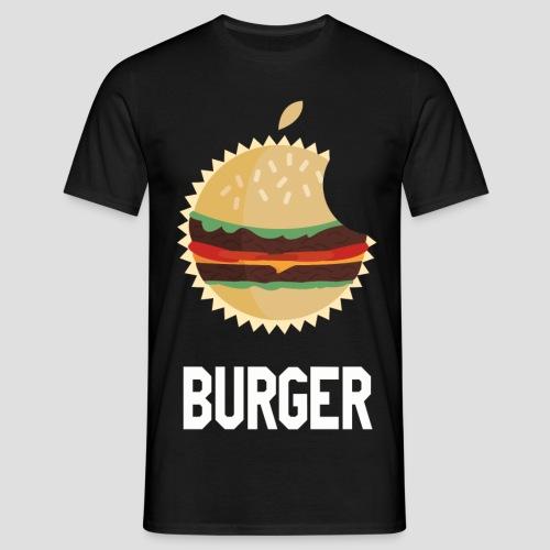 Iburger png - T-shirt Homme