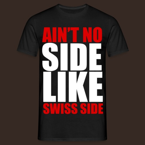 Swiss Side - T-shirt Homme