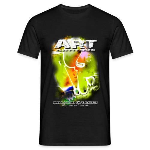 TSAR46 - T-shirt Homme