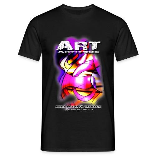 TSAR47 - T-shirt Homme