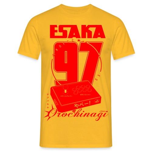 stick6 final - T-shirt Homme