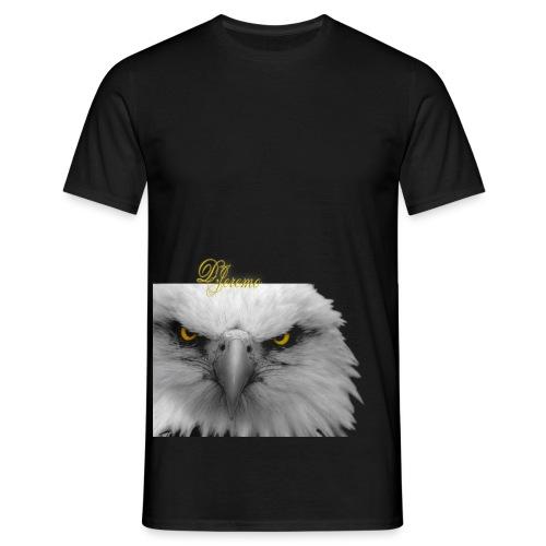 D Jeremo Adler - Männer T-Shirt