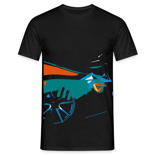 Fozen 86ogg - Men's T-Shirt
