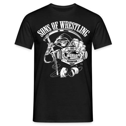 S.O.W. 2016 - Men's T-Shirt