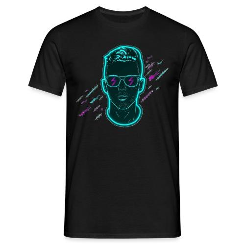 GREG DELA - T-shirt Homme