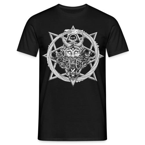 mxd endurance inside - T-shirt Homme