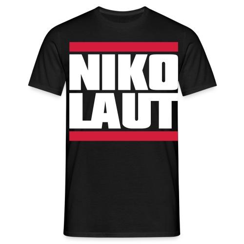 nikolaut - Männer T-Shirt