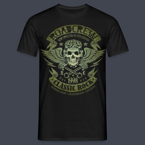 altes-zeuch-army - Männer T-Shirt