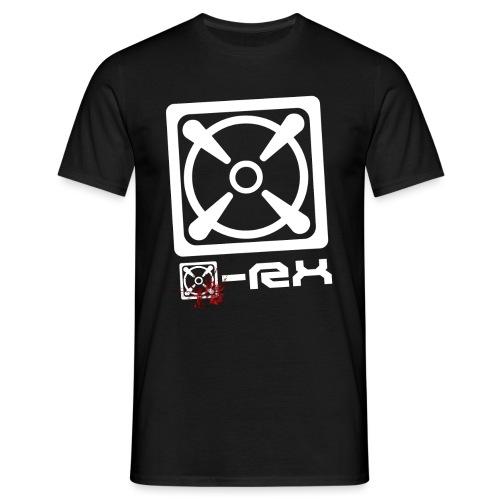 x logo png - Männer T-Shirt