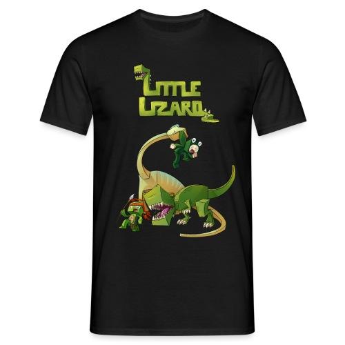 dino t - Men's T-Shirt