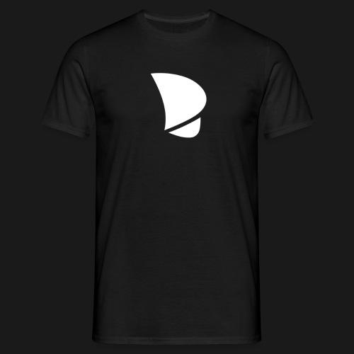 Existence Logo - Men's T-Shirt