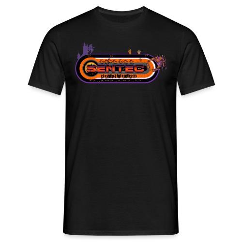 004 - Camiseta hombre