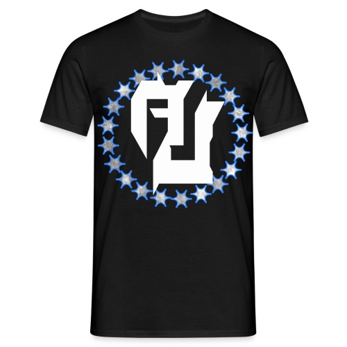 AJ Styles RUMBLE - Men's T-Shirt