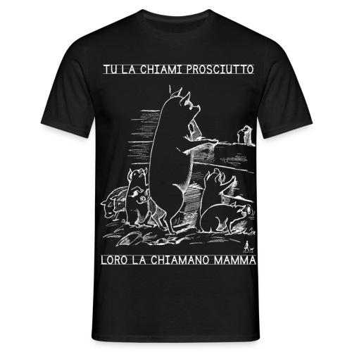 mailini - Maglietta da uomo