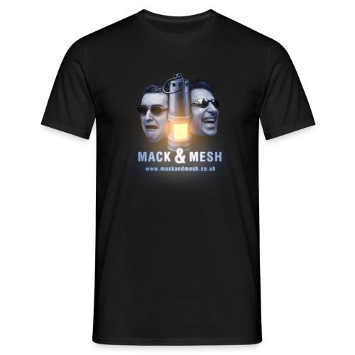 Season 7 No Quote - Men's T-Shirt