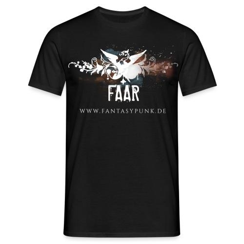 shirt_sds_vorne - Männer T-Shirt