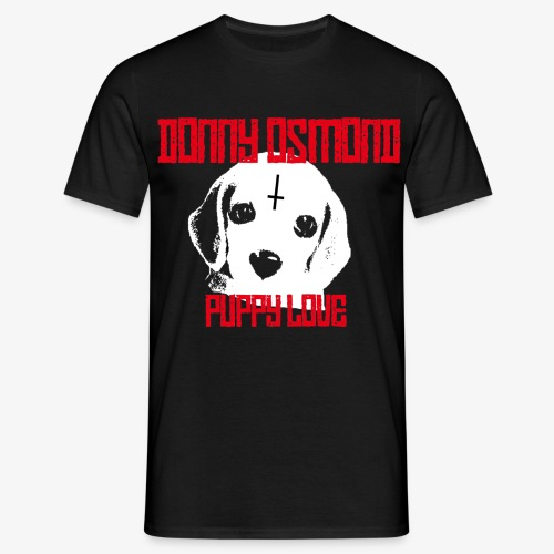 Donny - Men's T-Shirt