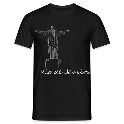 Rio de Janeiro - Maglietta da uomo