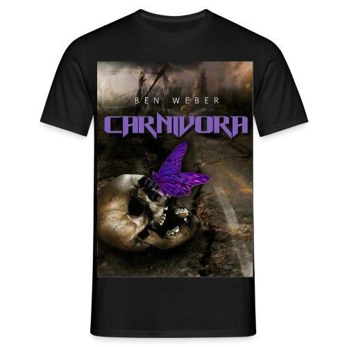 CARNIVORA T Shirt - Männer T-Shirt