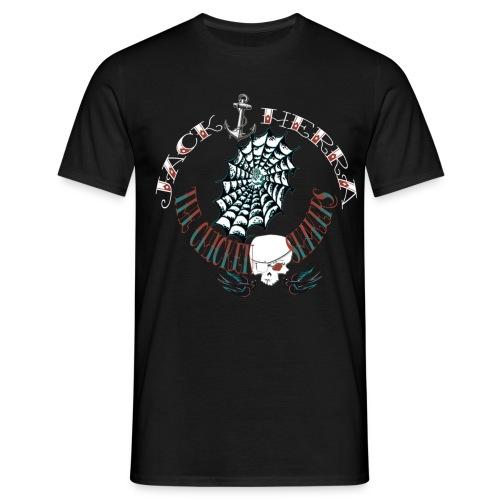 Jack Herra & The Chickenshacker Logo Shirt - Männer T-Shirt