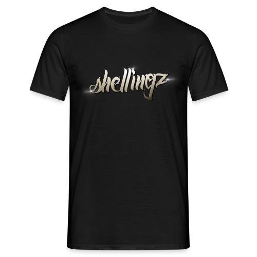 baddabadda shellingz - Männer T-Shirt