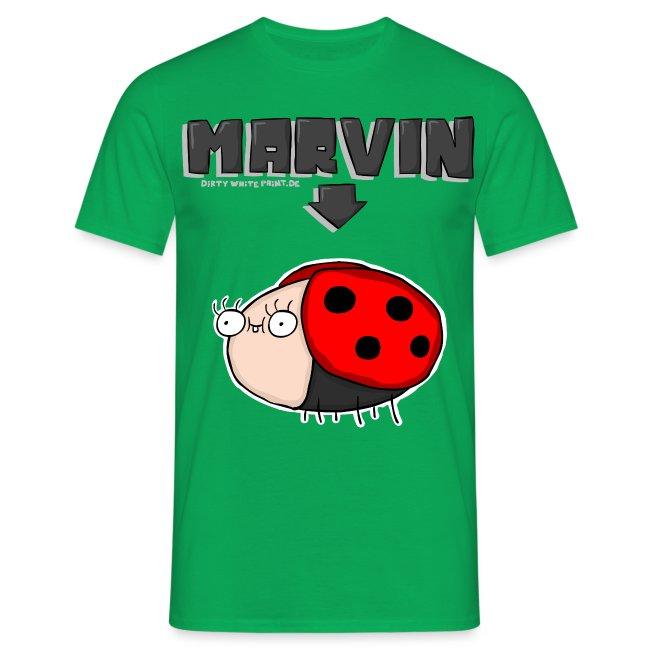 MARVIN shirt png