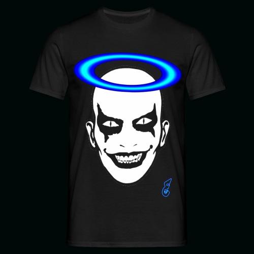 clown5x gif - T-shirt Homme