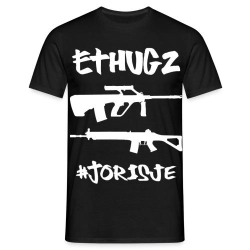 jorisje png - Mannen T-shirt