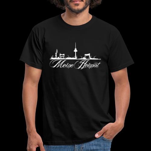 meineheimat - Männer T-Shirt
