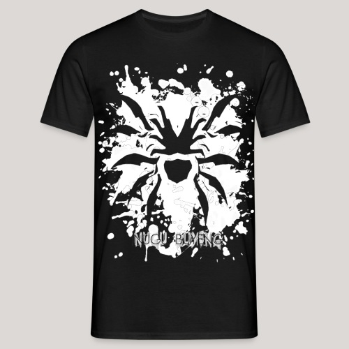 Cissaronid 4 Nugu Buyeng - Männer T-Shirt