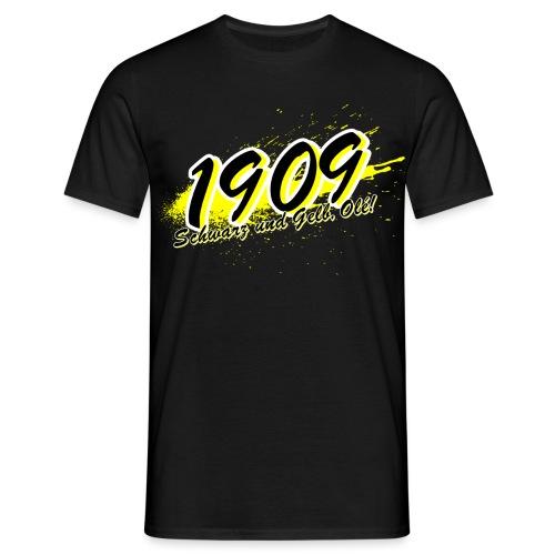 1909 Design - Männer T-Shirt