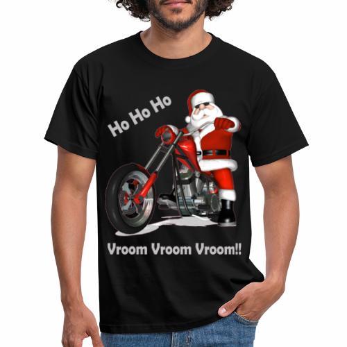 ho ho ho - Men's T-Shirt