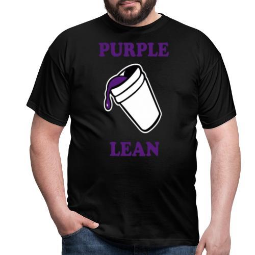 Yencli Lean - T-shirt Homme