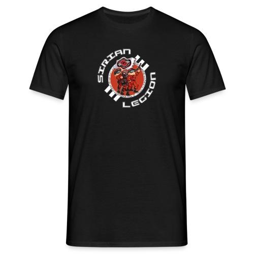 logomixte - T-shirt Homme