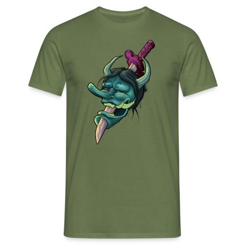 Hanya - Camiseta hombre